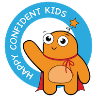 Happy Confident Kids